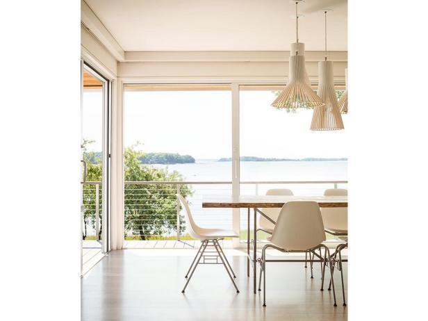 Waterside Dining Room
