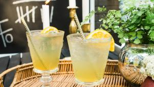 Cider-Based Cocktails Perfect for Fall Entertaining