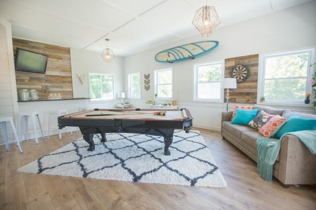 A Bonus Room By The Beach Beachfront Bargain Hunt