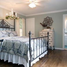 Romantic French Country Master BedroomFrench Country Master Bedroom Photos   HGTV. French Country Master Bedroom Ideas. Home Design Ideas