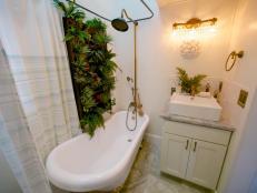 House Bathrooms small bathroom decorating ideas   hgtv