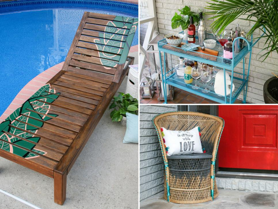 3 Outdoor Furniture Flips 10 Photos Part 77
