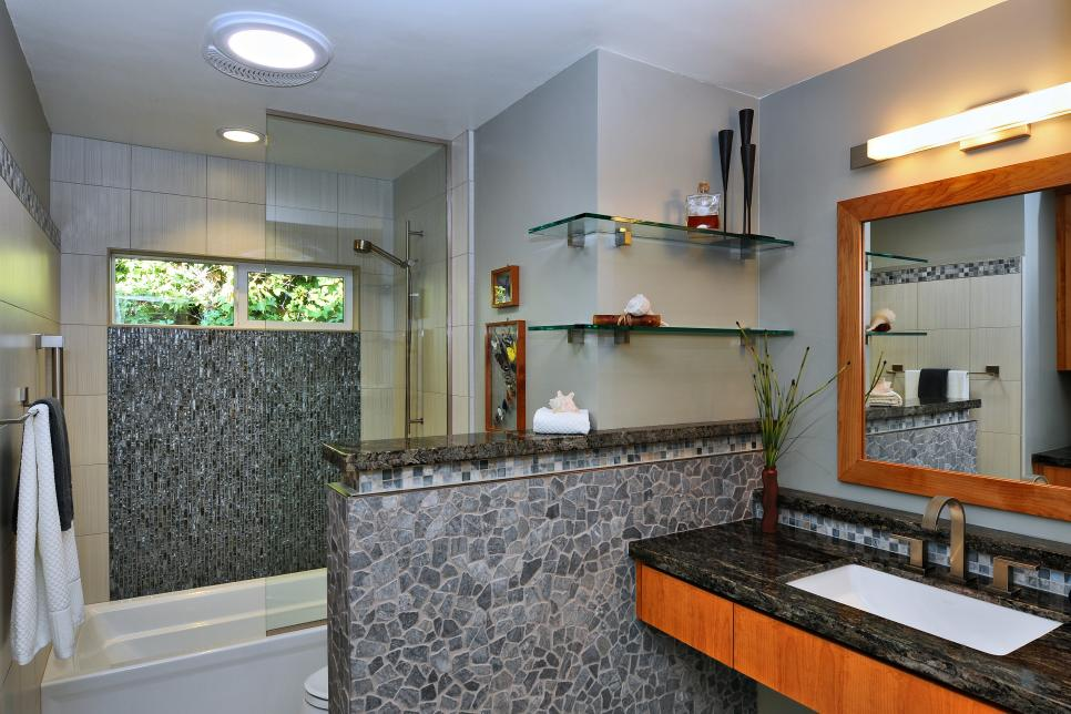 Rooms viewer hgtv Bathroom design and renovation castle hill