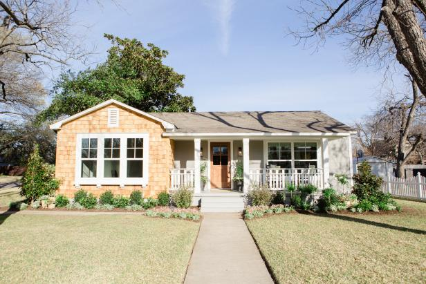 Fixer Upper A 1950s Bungalow And A New Life Chapter