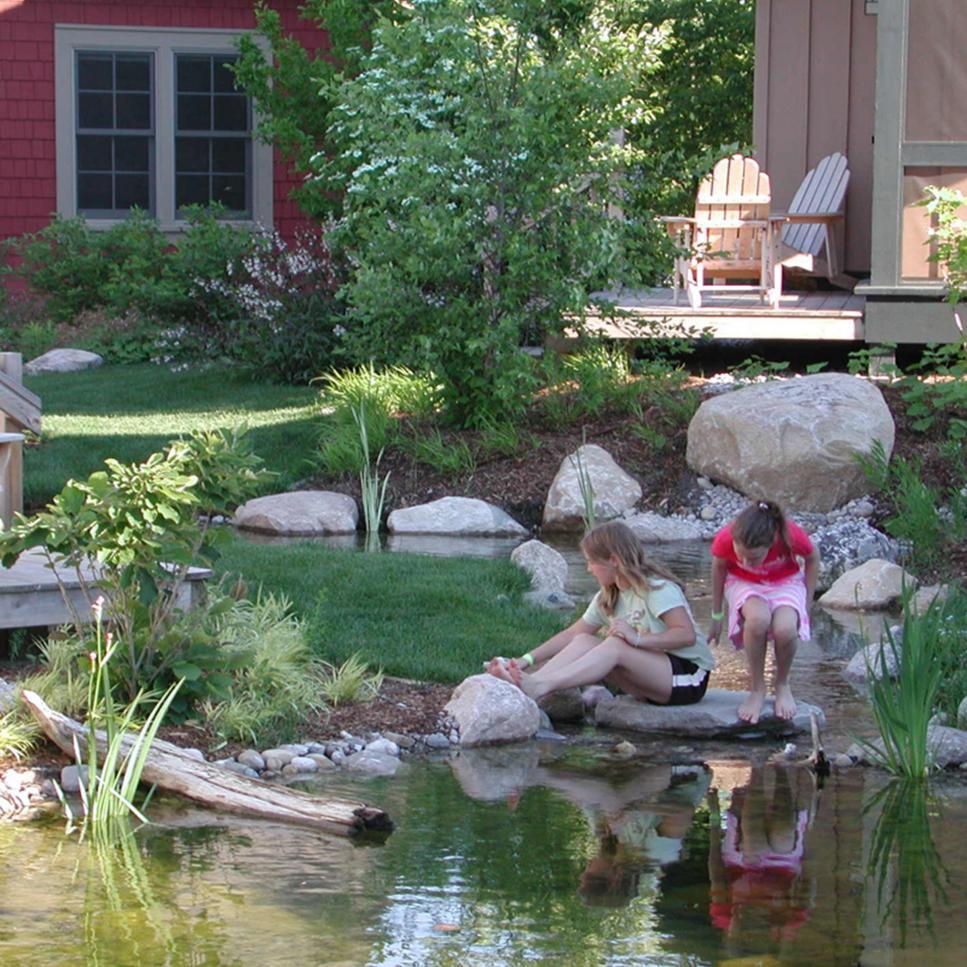 9 Cottage Style Garden Ideas: Cottage Garden Designs We Love