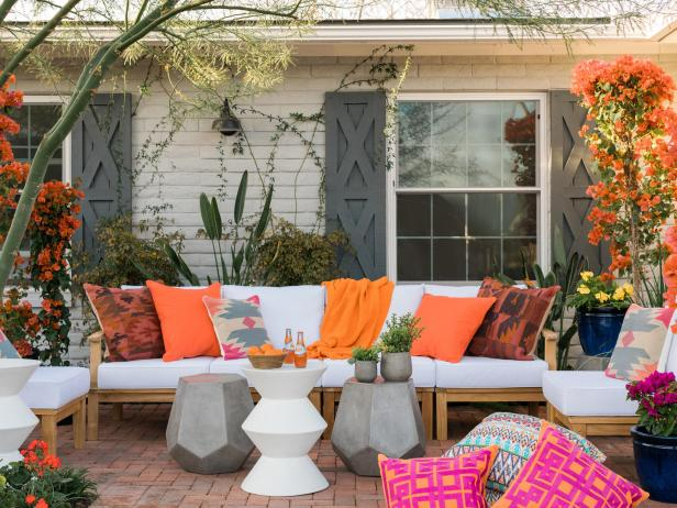 Optimize Outdoor Living Spaces