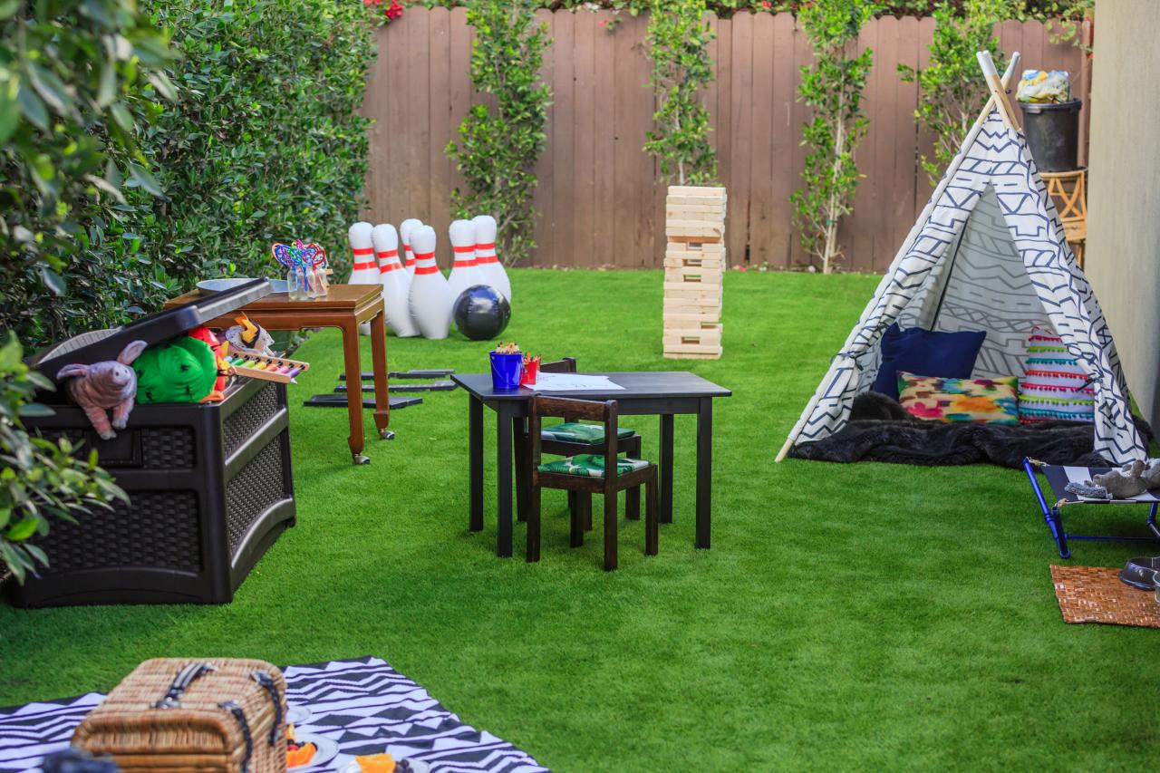 8 budget friendly diys for your deck or patio hgtv u0027s decorating