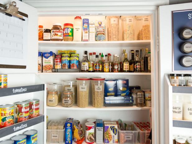 10 pantry fixes