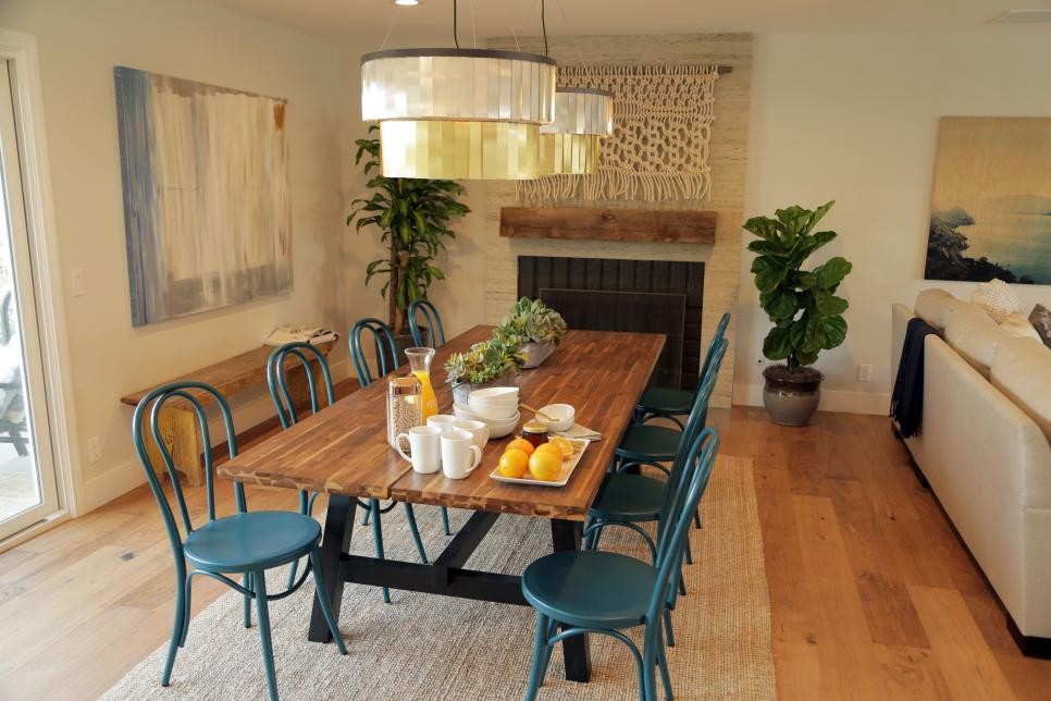 Search viewer hgtv for Dining room 101 heswall