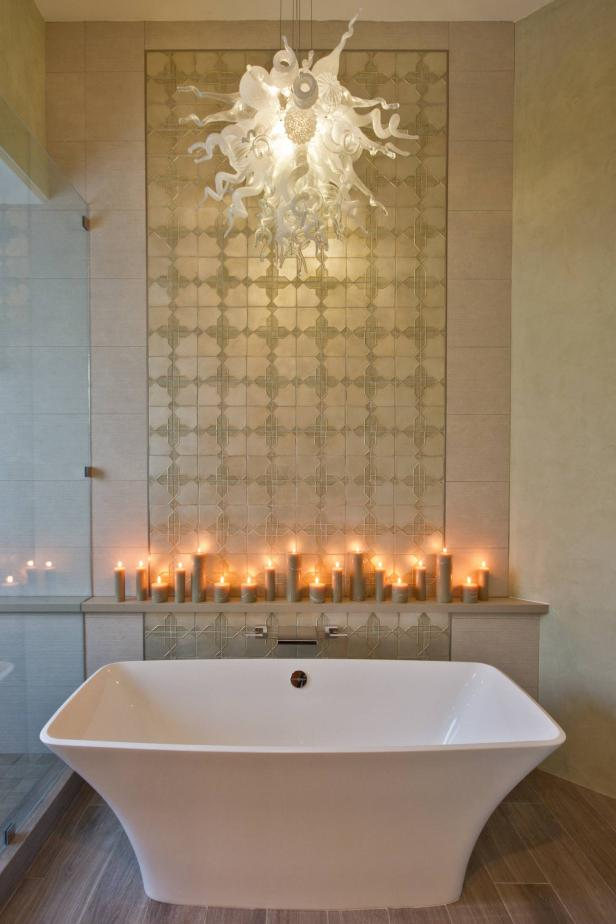 Photo page hgtv - Relaxing japanese bathroom design for ultimate relaxation bath ...