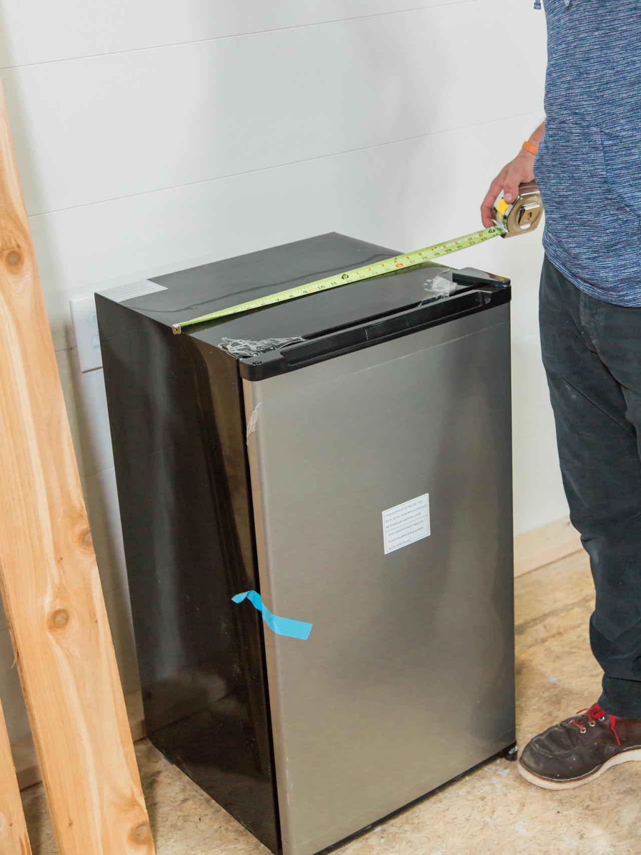 How To Build An Outdoor Minibar Hgtv