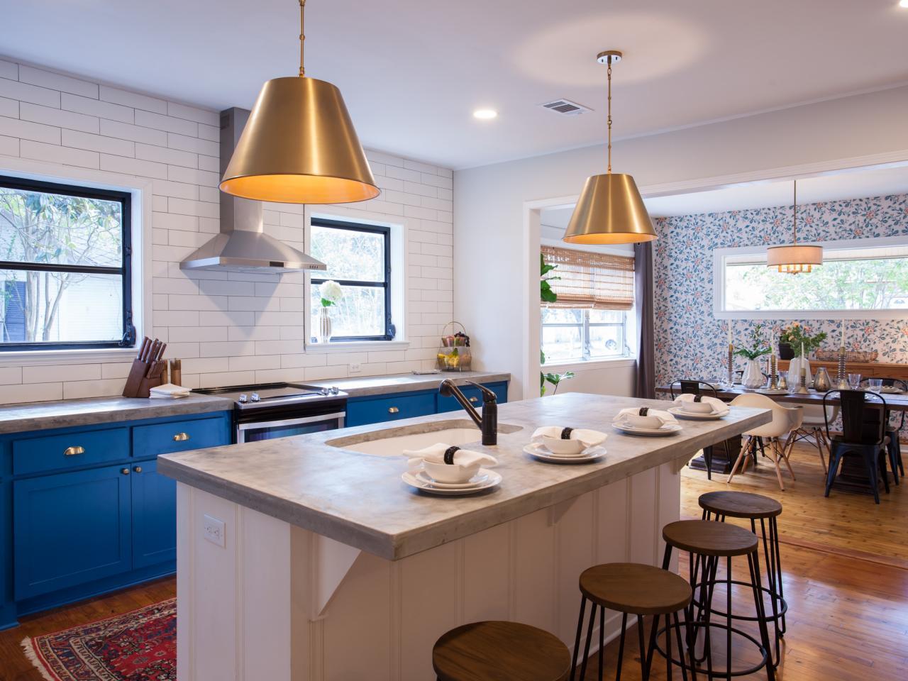 hgtv home town season 1 episode 9 recap hgtv s decorating kitchen before
