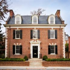 Updated Historic Colonial Home