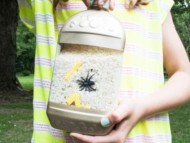 Make a DIY Hidden Object Game for Kids