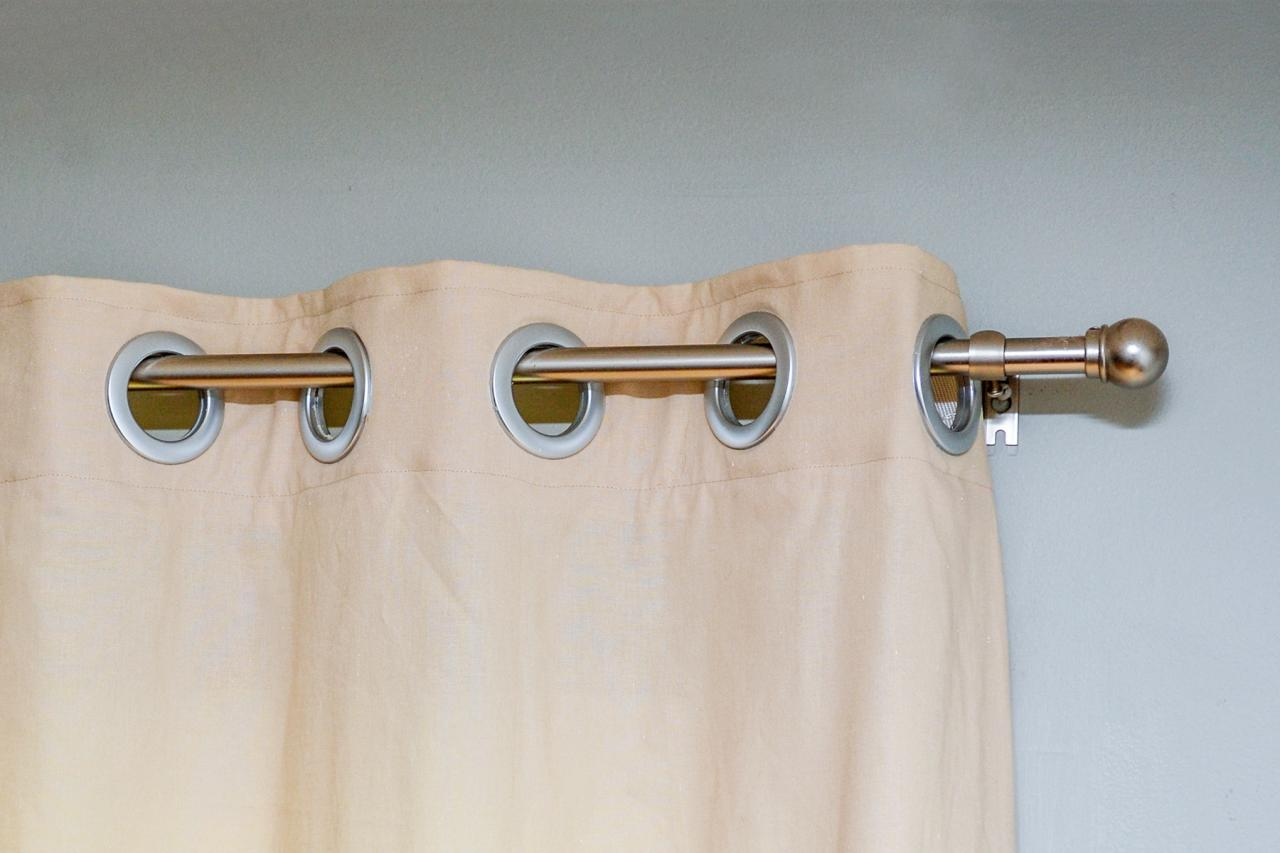 High Quality DIY Grommet Curtains Beauty2