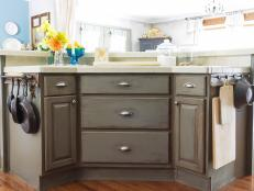 15 potential storage spaces youre overlooking 15 photos - 1950s Bathroom Remodel Before And After