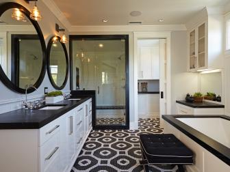 Pictures Of Bathroom Remodels bathroom design photos | hgtv