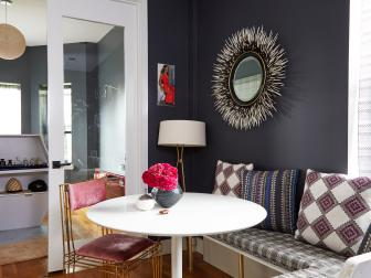 Living Space Design Photos | HGTV