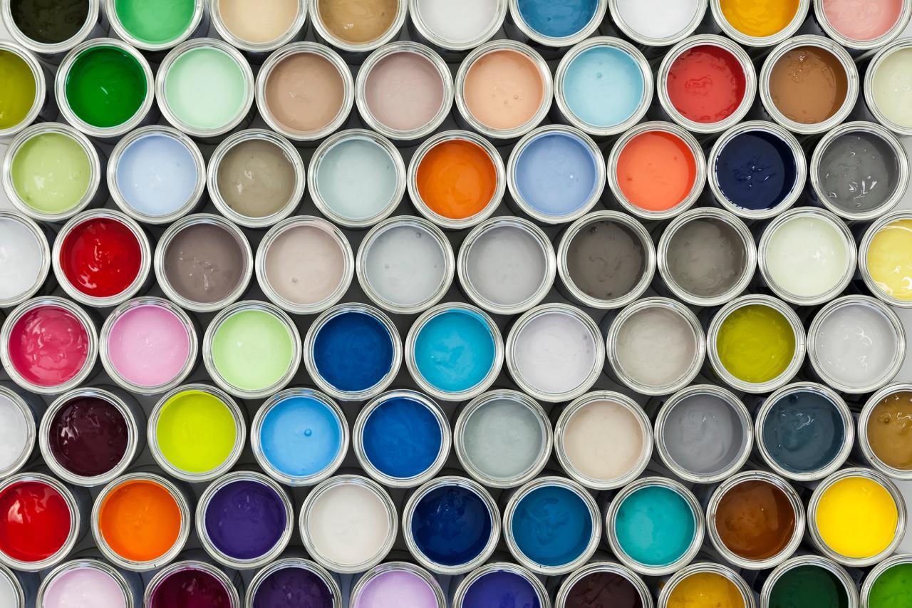 15 simple ways to make your kitchen more eco friendly hgtv 39 s decorating design blog hgtv - No voc exterior paint concept ...