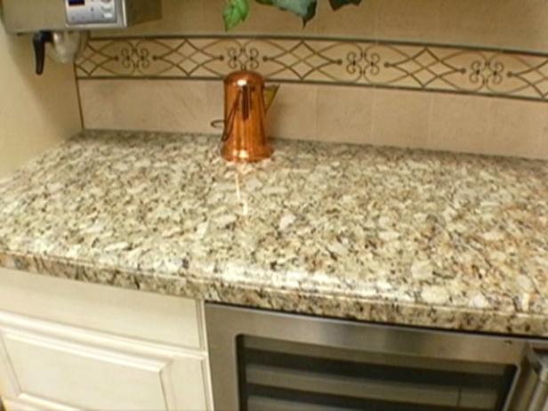 top countertop materials for the kitchen hgtv