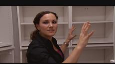 Walk In Closet Ideas Amp Organization Hgtv