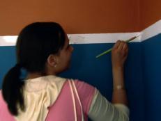 Shared Kids Room Ideas shared kids' room design ideas | hgtv