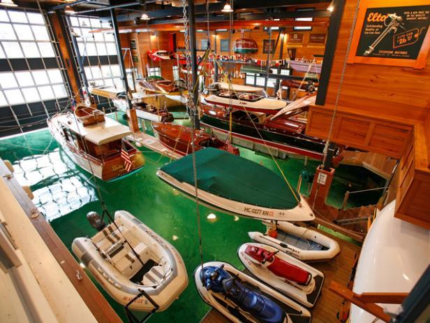 Boat Owner 39 S Paradise Video Hgtv