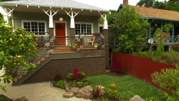 Home Exterior exterior home design ideas | hgtv