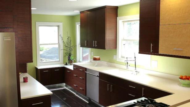 Kitchen Remodel Design kitchen remodel ideas, plans and design layouts   hgtv