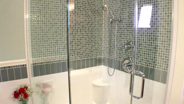 Walk In Tub Designs Pictures Ideas Tips From Hgtv: Topic: Shower