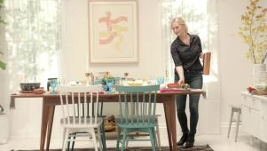 Target: Home Styling Intro