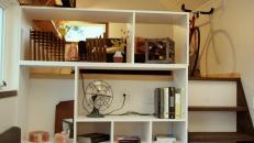 austin and kaytlyn 39 s kansas city tiny house tiny house big living hgtv. Black Bedroom Furniture Sets. Home Design Ideas