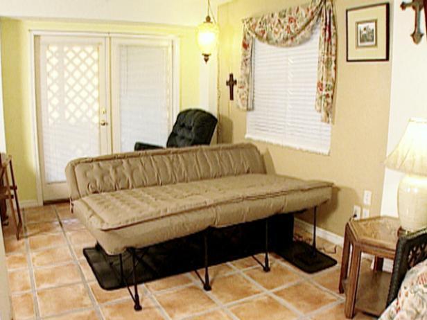 ingenious ez bed - Ez Bed