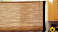 Organic Window Treatment