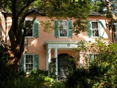 Charleston, S.C. Converted Carriage House
