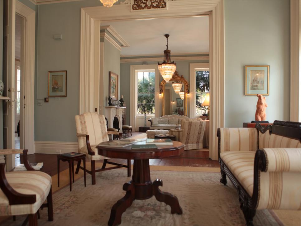5 Characteristics Of Charleston's Historic Homes