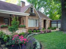 8 Budget Curb Appeal Projects HGTV