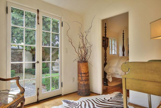 All about french doors diy for Room with no doors or windows