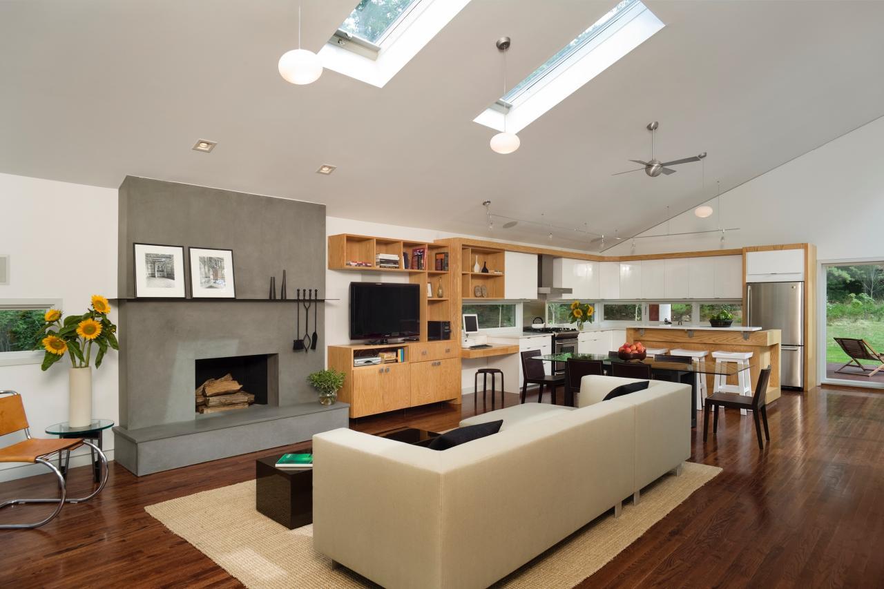 Skylight Installation Tips | DIY