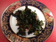Kale Chips Are Nutritious-Meets-Delicious