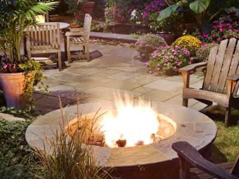 Best Fire Pit Solutions