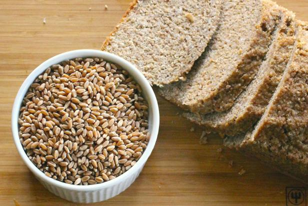 Sprouted grain breads are nutritious, flavorful and easy to digest.
