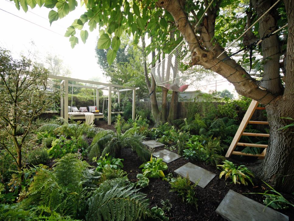 Got Shade? 16 Ideas For Made In The Shade Gardens