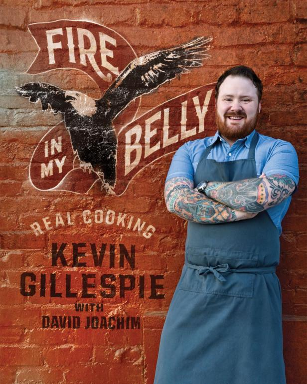 fire in my belly book
