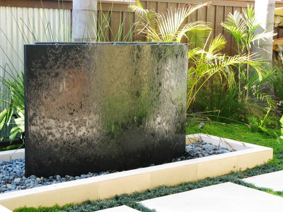 Bon 13 Water Features For Small Spaces