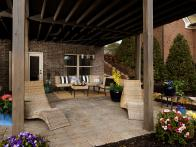 7 Tips for Designing an Outdoor Room