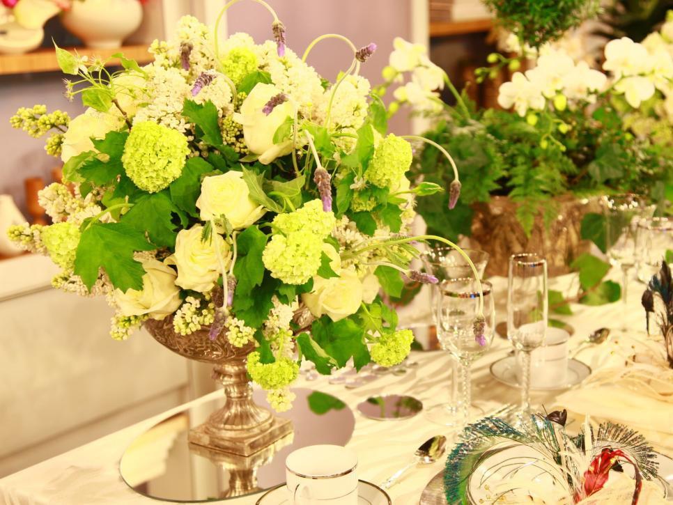 Hydrangea Arrangements For All Occasions Hgtv
