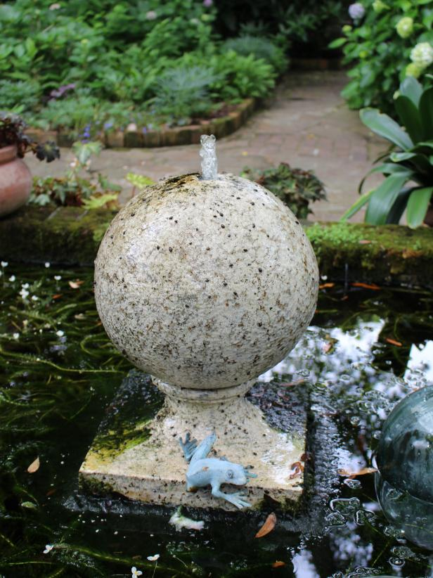 13 Water Features For Small Spaces