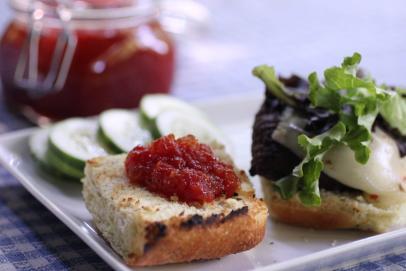 Homemade Tomato Jam Recipe