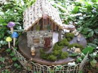 Obsessed with Fairy Gardens? Here's How to Make Your Own